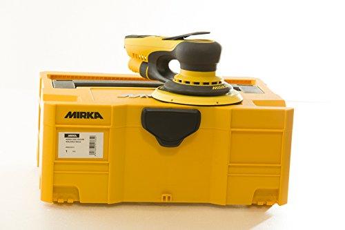Mirka Deros 650 CV 220V 150MM 5MM ORBITAL