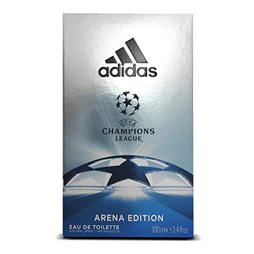 Gran Consumo Fragancias Adidas Uefa Champions League E.T. 100 V 100 ml