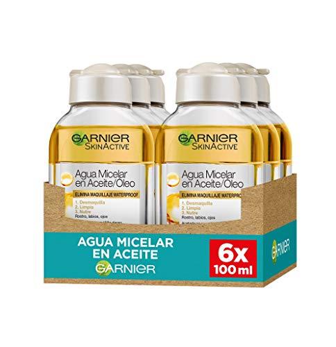 Garnier Skin Active, Agua...