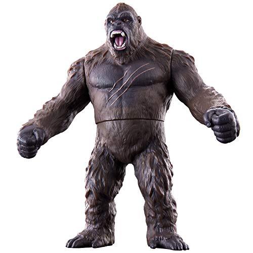 Movie Monster Series Kong from Movie - Godzilla VS. Kong - (2021) Figura 160mm
