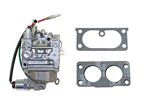 Kohler OEM Part 24 853 111-S Carburetor w/GASKETS KH-24-853-111-S