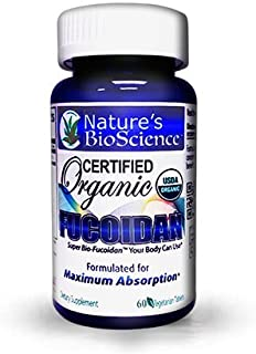 Best fucoidan for sale Reviews