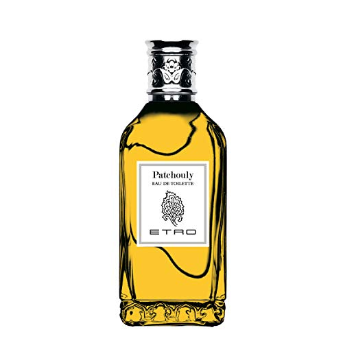 Etro Patchouly Eau de Toilette, Donna, 100 ml