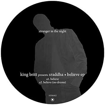 Believe EP
