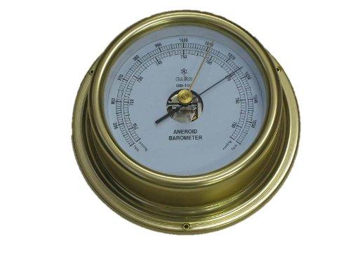 船舶用気圧計DB-150