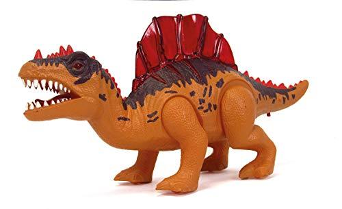 Simba 104342430 Dinosaurier mit Lauffunktion