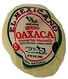 Oaxaca El Mexicano Mexican Mozzarella Cheese TriPack
