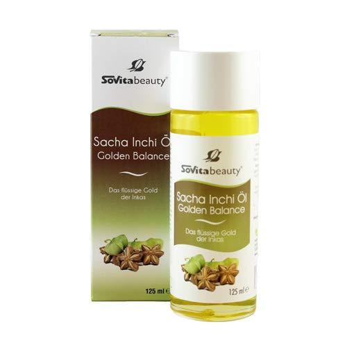 Sacha Inchi Öl Golden Balance