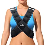 Empower 8lb Weighted Vest