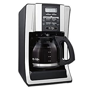 Best Programmable Coffee Maker For 2019 Reviews Buying Guide