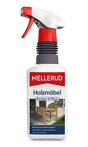 Mellerud 2001002671 Holzmöbel Reiniger und Pflege 0,5 L