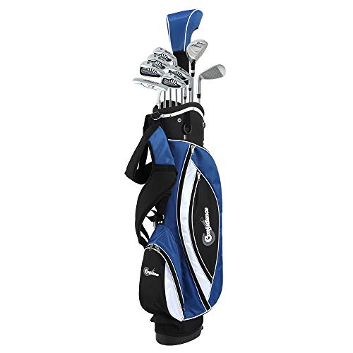 Confidence Golf Power V3