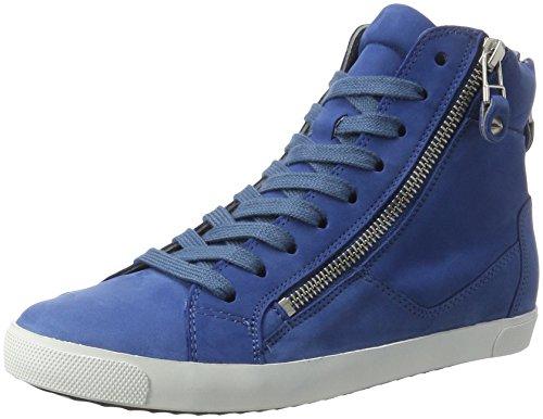 Kennel en Schmenger Schoenfabrikage Queens - Sneaker - Zip High-Top