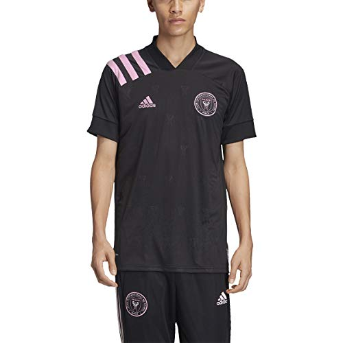 adidas Inter Miami CF Away Jersey Mens (X-Large)