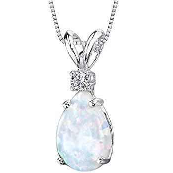 Best white necklaces for women Reviews