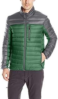 Men's Relay Packable Sweater Down