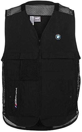 Puma BMW MMS Street Vest vest