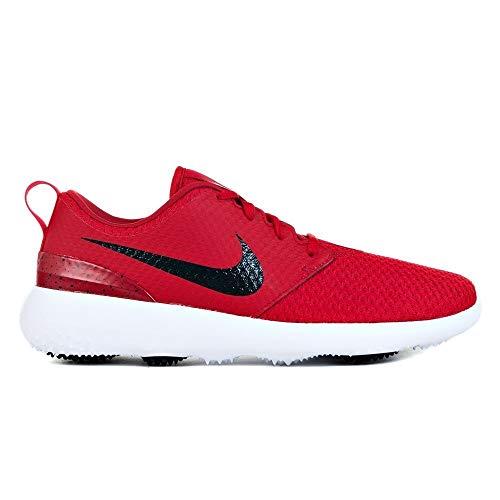 Nike Roshe G, Scarpe da Ginnastica Uomo, Rojo, 41 EU