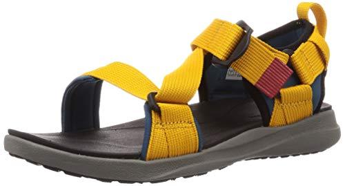 コロンビア サンダル メンズ シューズ ストラップサンダル アウトドア 男性 靴 軽量 キャンプ レジャー ビーチ タウンユース BM0102