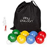 Play Platoon Beach Bocce Set