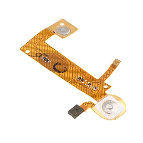 Gazechimp Pieza De Reparación De Cable Flex Micrófono Incorporado para GoPro Hero 4