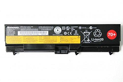 Lenovo 45 N1005 – Batterie/Pile rechargeable (5200 mAh, Notebook/tablette, Lithium-Ion, 20,69 cm, 5,57 cm, 2,01 cm) Noir
