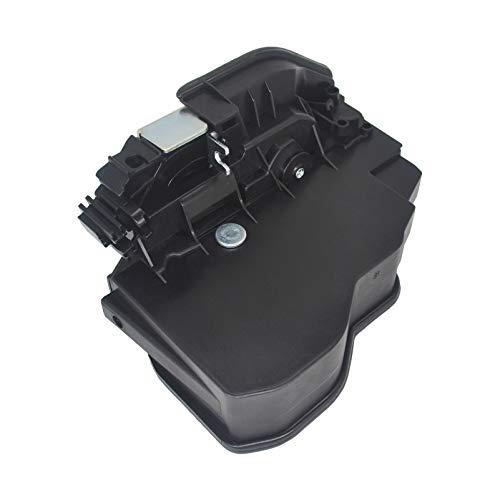 ZEALfix Attuatore per Serratura Porta Posteriore Destra 51227202148 per E90 E91 E81 x6 x5 x3 x1 51224389476 51227036172