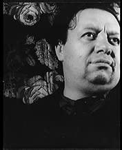 Photo: Portrait of Diego Rivera