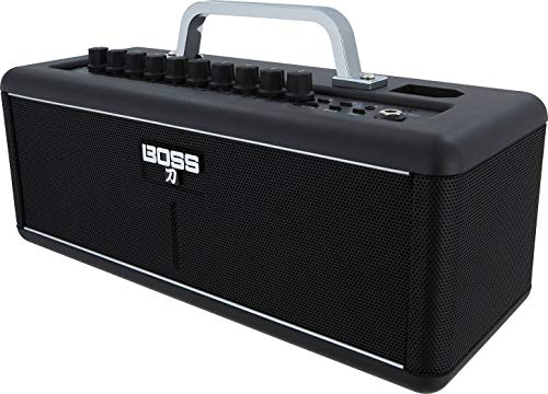 Boss Katana Air - 20/30-Watt Wireless Guitar Amp (Renewed)