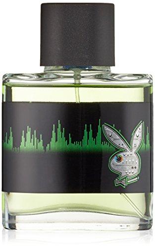 Playboy Berlin 50 ml Eau de Toilette Spray für ihn, 1er Pack (1 x 50 ml)
