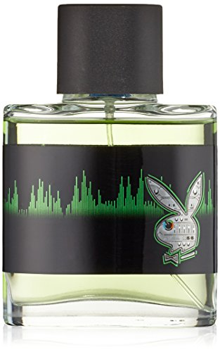 Playboy Berlin Eau de Toilette, 50 ml, spray voor hem, per stuk verpakt (1 x 50 ml)