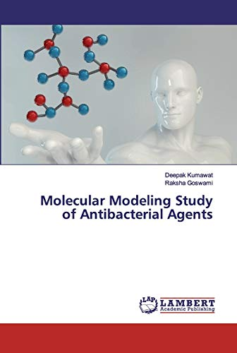 Molecular Modeling Study of Antibacterial Agents