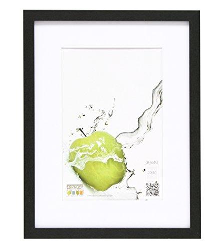 Deknudt Bilderrahmen, Beige, 30 x 40 cm
