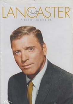 Burt Lancaster Collection  Birdman of Alcatraz / Elmer Gantry / the Hallelujah Trail / Lawman / Sweet Smell of Success / the Unforgiven / Valdez is Coming