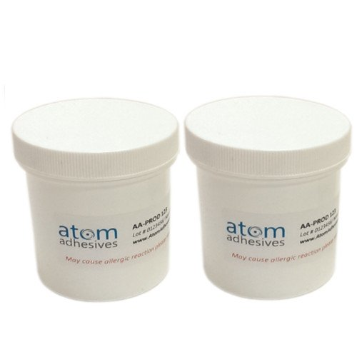 High Temp Adhesive Fast Cure Epoxy Fiberoptic 2 Visc Free shipping Part All items in the store Low