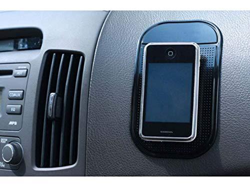 Car Non-Slip Dashboard Mat Holder Sticky Mount Compatible with LG X Charge, V40 ThinQ, V35 ThinQ V10, Tribute HD Dynasty 2, Stylo 4 Plus 3 Plus 2 V Plus, Q7 Plus Q6, Premier LTE, Lancet Q1X