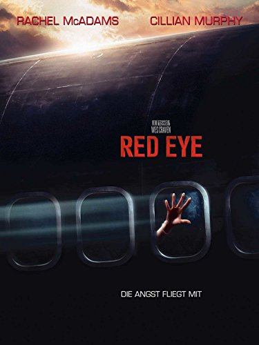 Red Eye (Film) cover