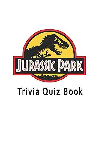 Jurassic Park: Trivia Quiz Book