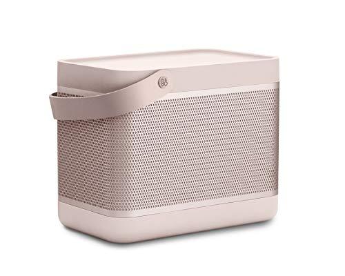 Bang & Olufsen Beolit 17 Bluetooth-Lautsprecher, Rosa