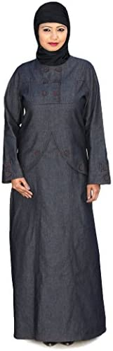 Burqa dresses _image3
