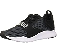 PUMA Unisex-Adult Wired Sneaker