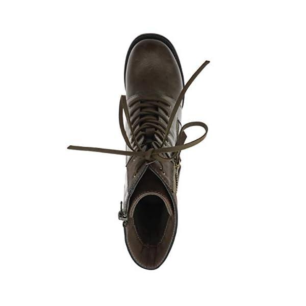 Pierre Dumas Women's Ravenna-10 Boot 4