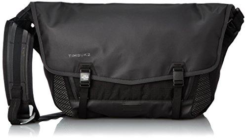 Timbuk2 Especial Messenger Bag, Black