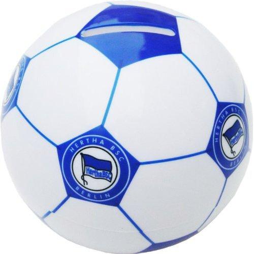 Bertels 110107 Sound Spardose Hertha BSC