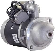 NEW 24V STARTER FITS ISUZU 4BA1 4BB1 4BD1 C-330 ISUZU ENGINE 0-21000-4932 0210004934