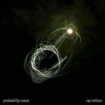 Probability Wave