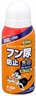 JOYPET(ジョイペット) 嫌がるニオイで寄せ付けない フン尿防止 粒タイプ 犬・猫用 240g