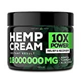 Instant cream formula: our natural and organic cream for раin rеliеf is 10x stronger; it's natural formula has the perfect ingredients like msm, arnica, and menthol Natural раin rеliеf: made with care, dedication and commitment exclusively from 100% ...