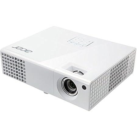 Acer H6510bd Dlp Projektor Elektronik