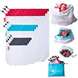 StarPack Reusable Produce Bags -...